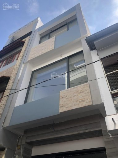 Cho thuê nhà mặt tiền 46A Điện Biên Phủ, Quận 1 gần vòng xoay Nguyễn Bỉnh Khiêm ảnh 0