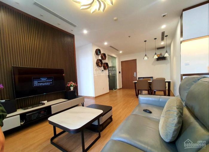 Cần bán căn hộ 3PN view hồ, tầng 18, DT 110m2, tòa S2 giá bán 5.2 tỷ Vinhomes Skylake ảnh 0