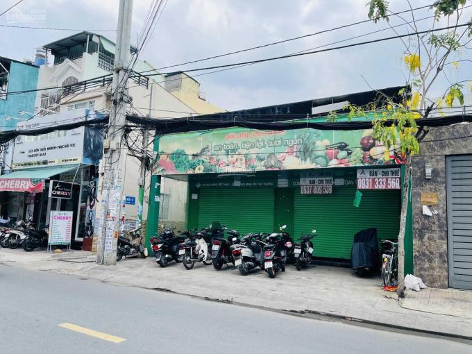 Chính chủ bán nhà MT Mai Văn Vĩnh, Q7. DT 9.4 x 23m, SHR, GPXD hầm trệt 6 lầu, giá 29 tỷ TL ảnh 0