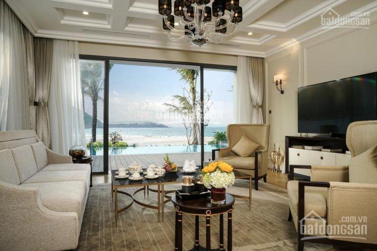 Tôi cần bán biệt thự 2 tầng 4 ngủ giá 12 tỷ Vinpearl Nha Trang, rất gấp ảnh 0