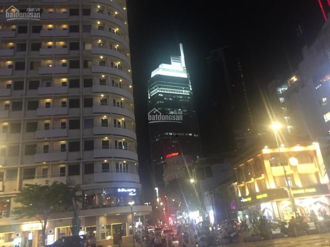 Cho thuê gấp MT Hồ Tùng Mậu khu Nguyễn Huệ ngay Bitexco. DT: 4.5x18m trệt, lầu giá 130 triệu ảnh 0