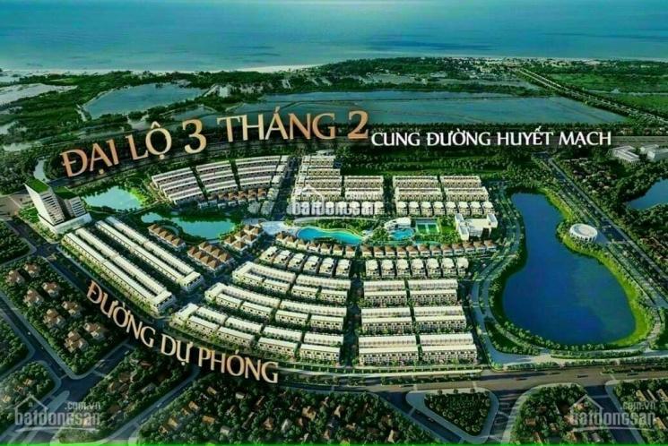 Cần bán nhà phố liền kề trung tâm thành phố Vũng Tàu mặt tiền 3/2 Lavida Réidences ảnh 0