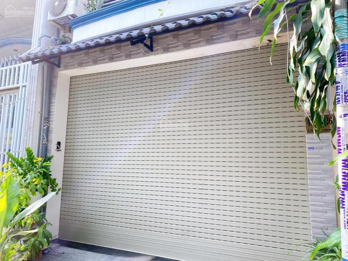 Nhà nguyên căn cho thuê Hồ Đắc Di, Tân Phú, giá 11.5tr ảnh 0