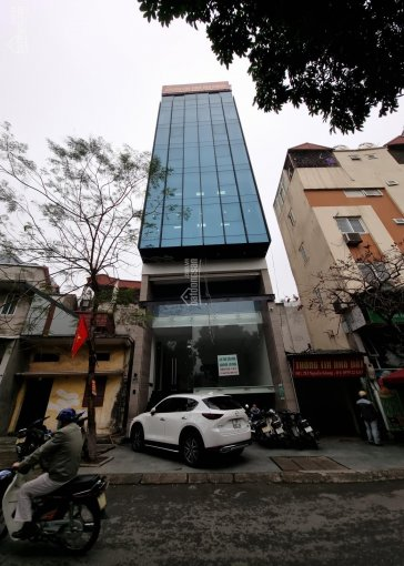 Chính chủ cho thuê mặt bằng kinh doanh tại số 291 Nguyễn Khang, Yên Hòa, 100m2, giá 33 triệu/tháng ảnh 0