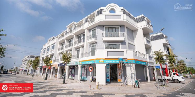 Bán nhà mặt tiền đường Trần Hưng Đạo ngay trung tâm thành phố - giá 3tỷ5 ảnh 0