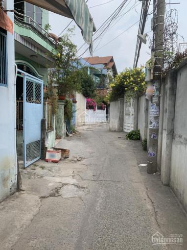 Bán nhà hẻm thông thoáng Lưu Hữu Phước, 5.31x8.09m, 2PN 2WC 1 lầu, 1 trệt, 1 thượng, P15 Q8 ảnh 0