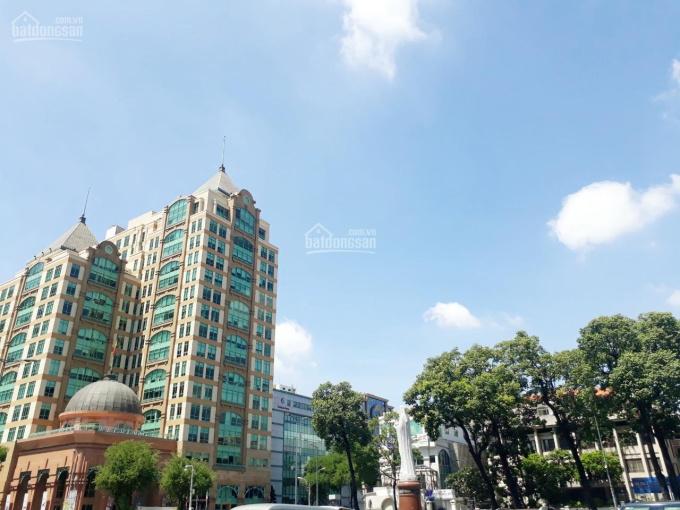 Siêu CHDV khu vực đường Mạc Đĩnh Chi - Quận 1 với giá 550 tỷ đồng, DTCN: 1107m2 ảnh 0