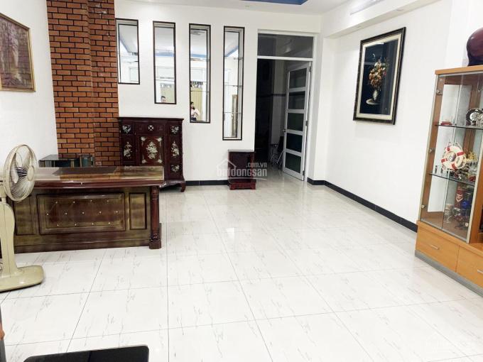 Bán nhà 3 lầu mặt tiền đường Lâm Văn Bền, phường Bình Thuận, quận 7 ảnh 0