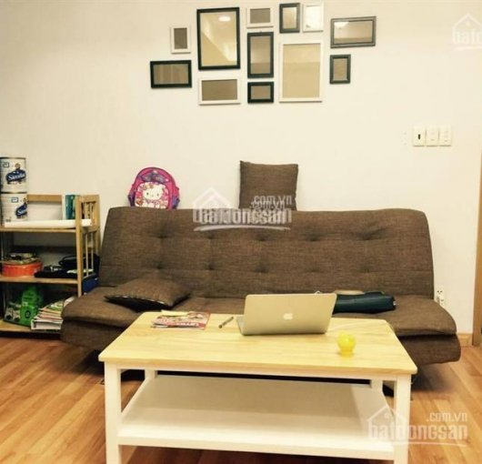 Chính chủ cần bán nhà RubyLand Tân Phú, Luỹ Bán Bích 56m2 full nội thất ảnh 0