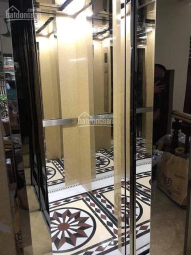Bán nhà mặt phố Thiên Hiền - Mỹ Đình 65m2 x 6T - thang máy - KD - VP công ty - giá: 16.3 tỷ ảnh 0