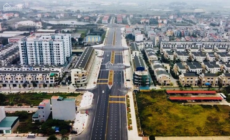 Bán HUD Trầu Cau, mặt đường Bình Than, giá độc quyền ảnh 0