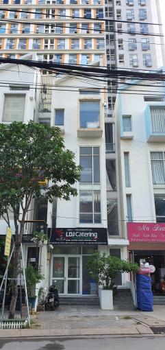 Nhà 2 mặt tiền, một sẹc Nguyễn Duy Trinh, Q2 tiện làm văn phòng hoặc kinh doanh, vị trí vip khu vực ảnh 0