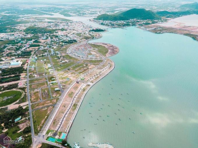 Đất nền biệt thự biển dự án Hà Tiên Venice Villas, cọc ngay nhận liền tay 2 chỉ vàng ảnh 0