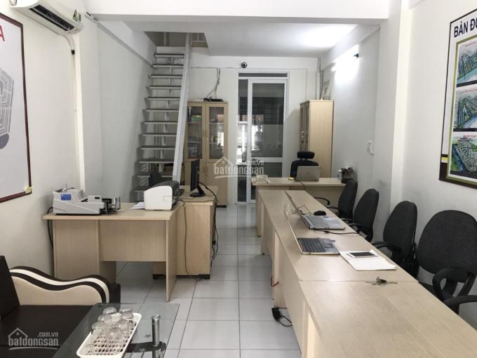 Chính chủ cần cho thuê căn shophouse HUD Phước Long, DT: 61m2, giá cực rẻ ảnh 0