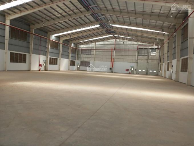 Đơn vị chúng tôi hiện nay cần bán nhà xưởng 5ha nằm trong KCN Vsip 2A, tại Vĩnh Tân, Tân Uyên ảnh 0