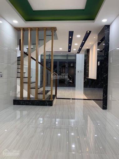 Bán nhà 3PN đường số 20 sau lưng Giga Mall hẻm 5m 73m2 SHR, LH Hạnh 0938556548 tiện đầu tư ảnh 0