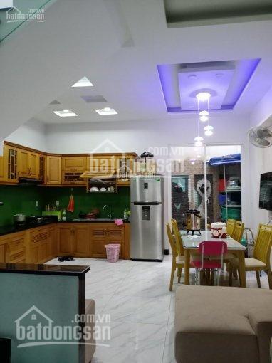 Bán nhà 3 tầng hẻm xe tải trảnh Lê Văn Việt, 5.5*12m, nhà mới đẹp giá chỉ 6.7 tỷ ảnh 0