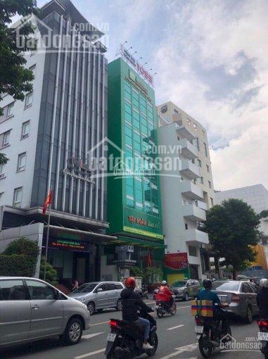 Bán nhà MT Nguyễn Trãi, P Bến Thành Q1: DT: 4x20m 3 lầu, HĐT: 122,436 triệu, giá 68 tỷ ảnh 0