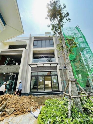 Thanh toán 1,2 tỷ sở hữu Gem Sky World nhà phố Saphire - PKD chủ đầu tư, tặng 100tr T9/2021 ảnh 0