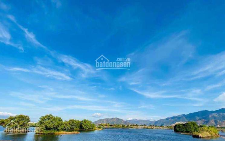 Bán đất biệt thự ven sông tại khu đô thị River Park Nha Trang. LH 0918679666 A Khang ảnh 0