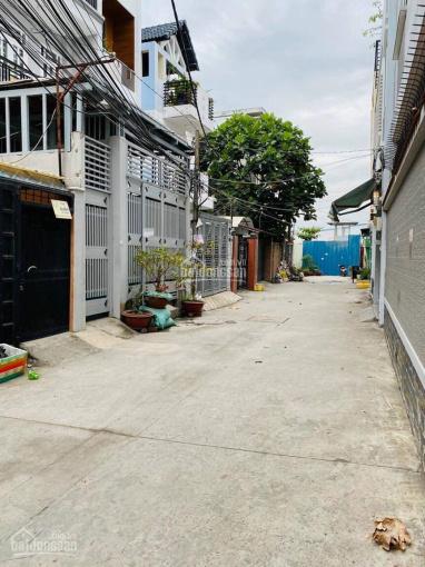 Bán nhà mặt tiền hẻm xe hơi Nguyễn Thị Thập, Quận 7. Giá 8 tỷ 200 triệu, 0918730482 Minh Trang ảnh 0