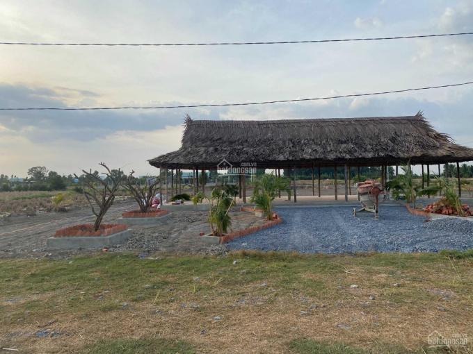 Bán lô đất đường xe hơi cực kỳ phù hợp làm nhà vườn hoặc đầu tư, LH: Minh Tân 0933.997.497 ảnh 0