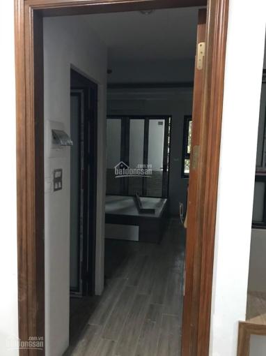 Bán nhà mới xây phố Trích Sài, Tây Hồ, ra hồ 50m nhà cho thuê giá cao, LH 0984110612 ảnh 0