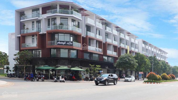 Cần bán lô đất Dương Hồng, 100m2, hàng xóm khu Mizuki Park, giá chỉ 5tỷ6, LH 0906.783.676 (MMG) ảnh 0