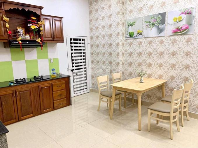 Bán nhà 3 tầng mặt tiền NB đường Hưng Hoá 1, Hải Châu, Đà Nẵng ảnh 0
