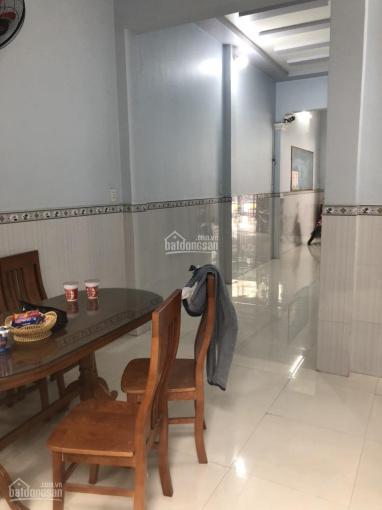 Nhà 6,4m dài 19m, sổ hồng thuộc Phường Tân Phong, Biên Hòa, Đồng Nai ảnh 0