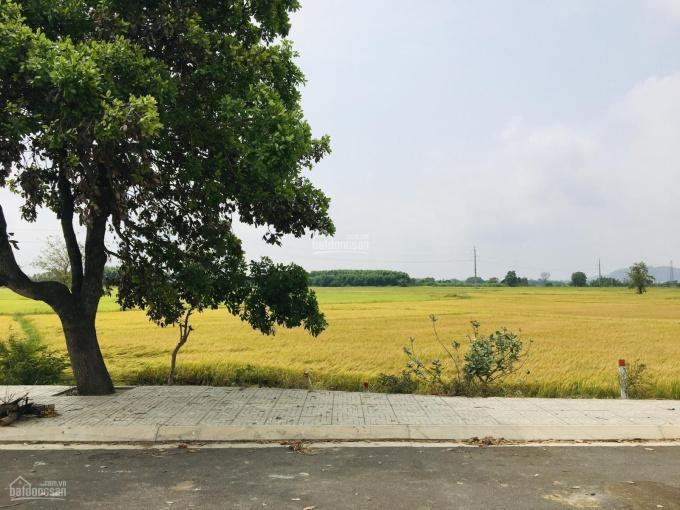 Mình nhiệt tình bán lô đất 140m2 TP Bà Rịa, thổ cư 100m2 - điện nước đầy đủ, khu dân cư mới ảnh 0
