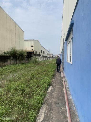 Cần bán 2ha đất đã có kho xưởng tại khu công nghiệp Hà Bình Phương, Thường Tín, HN ảnh 0