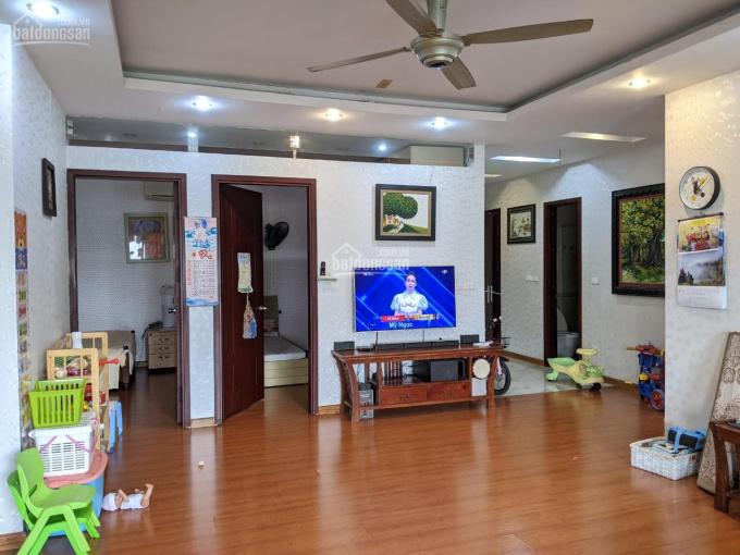 Chính chủ cần bán căn hộ tầng 6 - CT2 - chung cư 125D Minh Khai, Hai Bà Trưng, HN, full nội thất ảnh 0