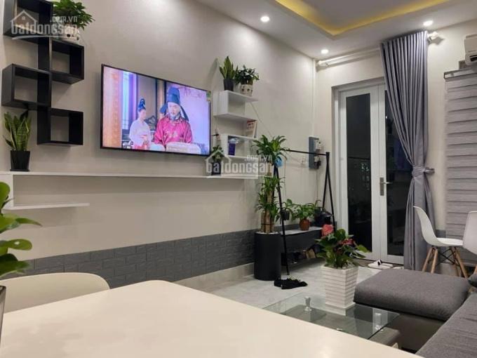 Sổ hồng hoàn công - TT Ninh Kiều - nhà đẹp giá chỉ 2.6 tỷ ảnh 0