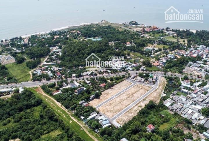 Bán đất mặt tiền Nguyễn Tất Thành 36m, đối diện Charm Long Hải, thông tin chi tiết 0779816481 ảnh 0