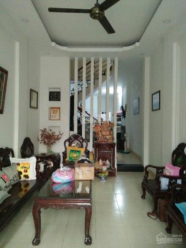 Nhà 4 tầng Nguyễn Thiện Thuật, P14, 24m2 (4m x 6m), chỉ 3,5 tỷ ảnh 0