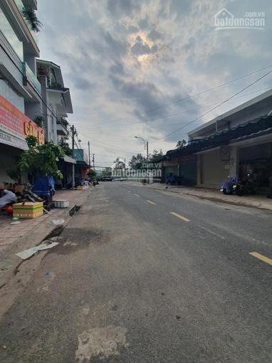Hàng hiếm cặp đôi phố vải Phú Thọ Hoà, P. Phú Thọ Hoà, Q Tân Phú. 2 sổ vuông vức ảnh 0