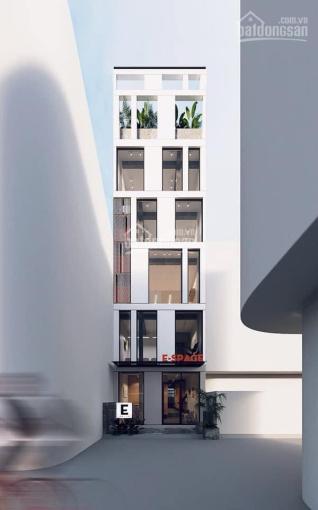 Bán nhà Nguyễn Khánh Toàn, Cầu Giấy, diện tích 110m2, 7 tầng, mặt tiền 5m, giá 19,8 tỷ ảnh 0