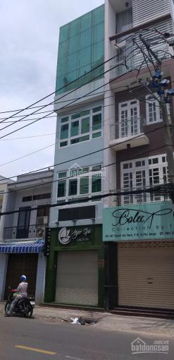 Cho thuê nhà 100A Đinh Tiên Hoàng, Quận 1 ngay ngã 4 Điện Biên Phủ ảnh 0