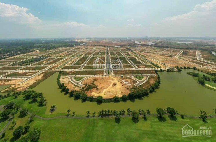 Chính chủ bán đất Biên Hoà New City, sổ đỏ từng lô, công chứng ngay, xây tự do, giá chỉ 17,5tr/m2 ảnh 0