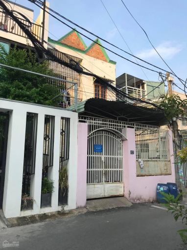 Chính chủ cho thuê nhà nguyên căn đường 120, Q9, sát Suối Tiên, SD 180m2, 1T 1L, 3PN, 8 triệu/tháng ảnh 0
