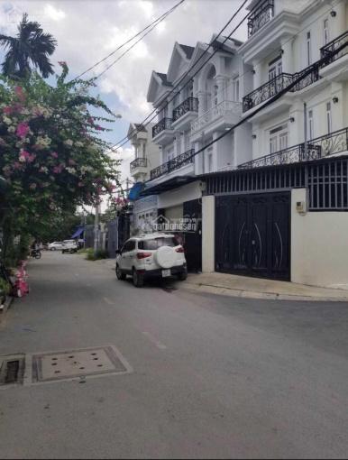 Bán nhà mặt tiền Đường 49 - Số Nhà 102. Diện tích 62m2 thông ra Phạm Văn Đồng + Chợ Hiệp Bình ảnh 0