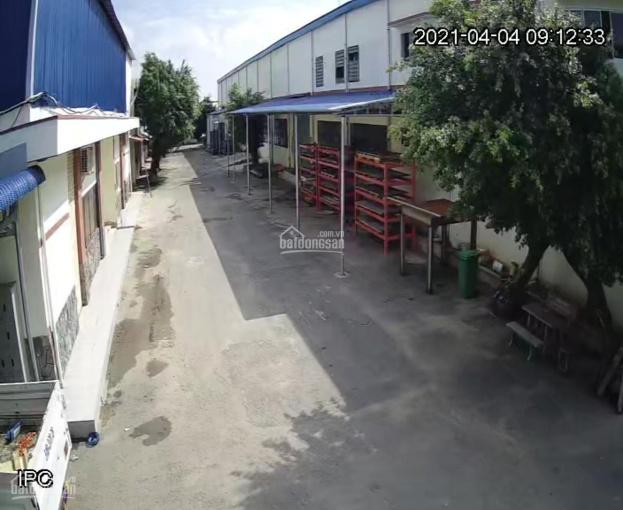 Kho xưởng cho thuê tại khu công nghiệp Tân Bình, DT: 9.000m2, giá thuê 570tr/th ảnh 0