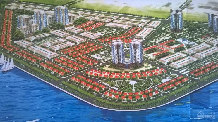 Bán lô góc 2 mặt tiền khu đô thị An Bình Tân, Nha Trang. LH: 0912 121 710 ảnh 0