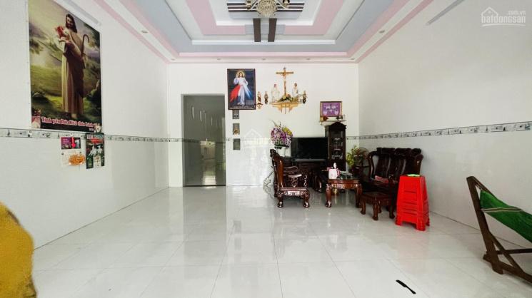 Bán căn nhà siêu đẹp mặt tiền đường Tỉnh Lộ 44B Phước Hội - Đất Đỏ - BRVT ảnh 0