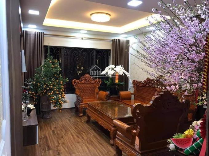 Bán gấp - nhà đẹp Trích Sài - 8.6 tỷ - 55m2 - 5 tầng - ô tô đỗ cửa - kinh doanh - 0974235858 ảnh 0