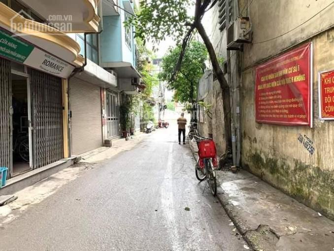 Bán nhà tại khu VIP phố đi bộ cao cấp của Hoàn Kiếm. Nhà đẹp, giá hợp lý ảnh 0