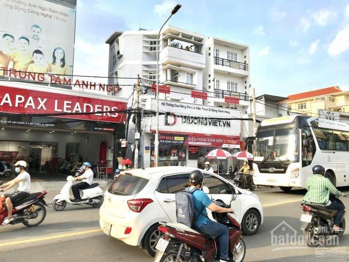 Bán nhà mặt tiền Tăng Nhơn Phú, Phước Long B, ngay chợ đêm 6x17m=102m2 thu nhập 17tr/th giá 7.9 tỷ ảnh 0