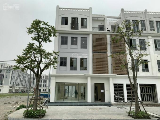 Cho thuê nhà KĐT The Manor Central Park, Nguyễn Xiển. DT 75m2 x 4T, MT 8m nhà mới chưa qua sử dụng ảnh 0