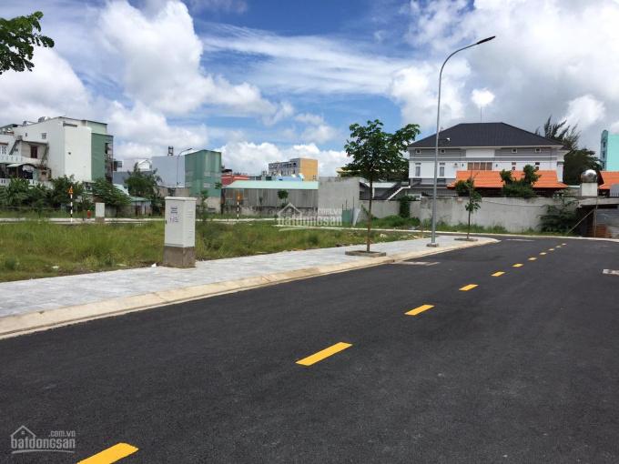 Bán đất giá chính chủ, sổ riêng sẵn, 85m2 bao sang tên đường Thuận Giao 25, Thuận An ảnh 0